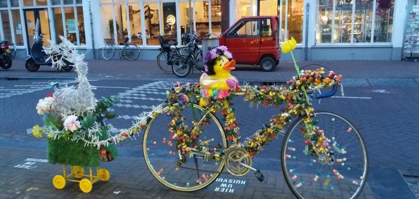Buget de vacanță DIY: 3 zile în Amsterdam