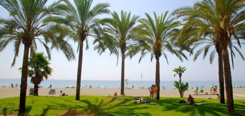 Weekend in Costa del Sol! 134 Eur (zbor si cazare 3 nopti)