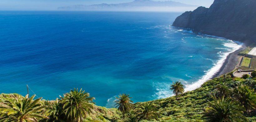 O saptamana in Tenerife! 215 eur (zboruri si cazare 8 nopti)