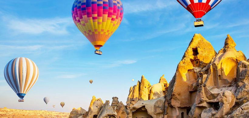 10 experiențe memorabile pe care să le ai de ziua ta