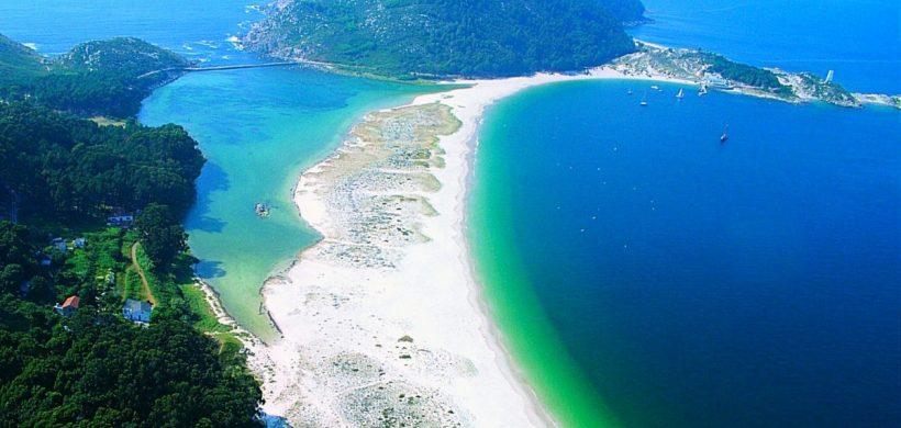 Vacanta in Galicia, Vigo! 244 euro/pers. (zboruri si cazare 8 nopti)