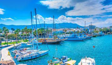 Vacanta de vara in Grecia, insula Kos! 212 eur (zbor, cazare 7 nopti si mic-dejun)