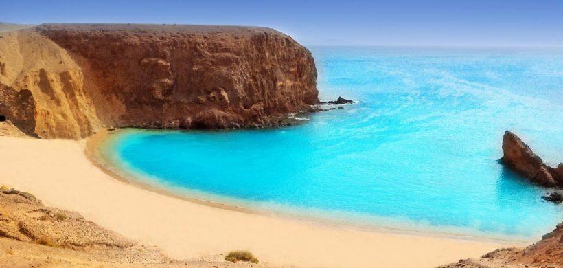 Vacanta la plaja in Lanzarote, 195 euro! (zbor si cazare 6 nopti)