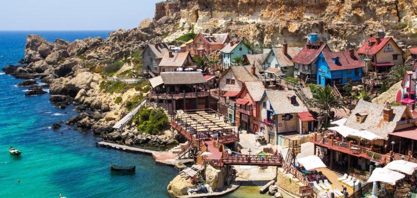 Vacanta in Malta! 116 Eur (zbor si cazare 7 nopti)