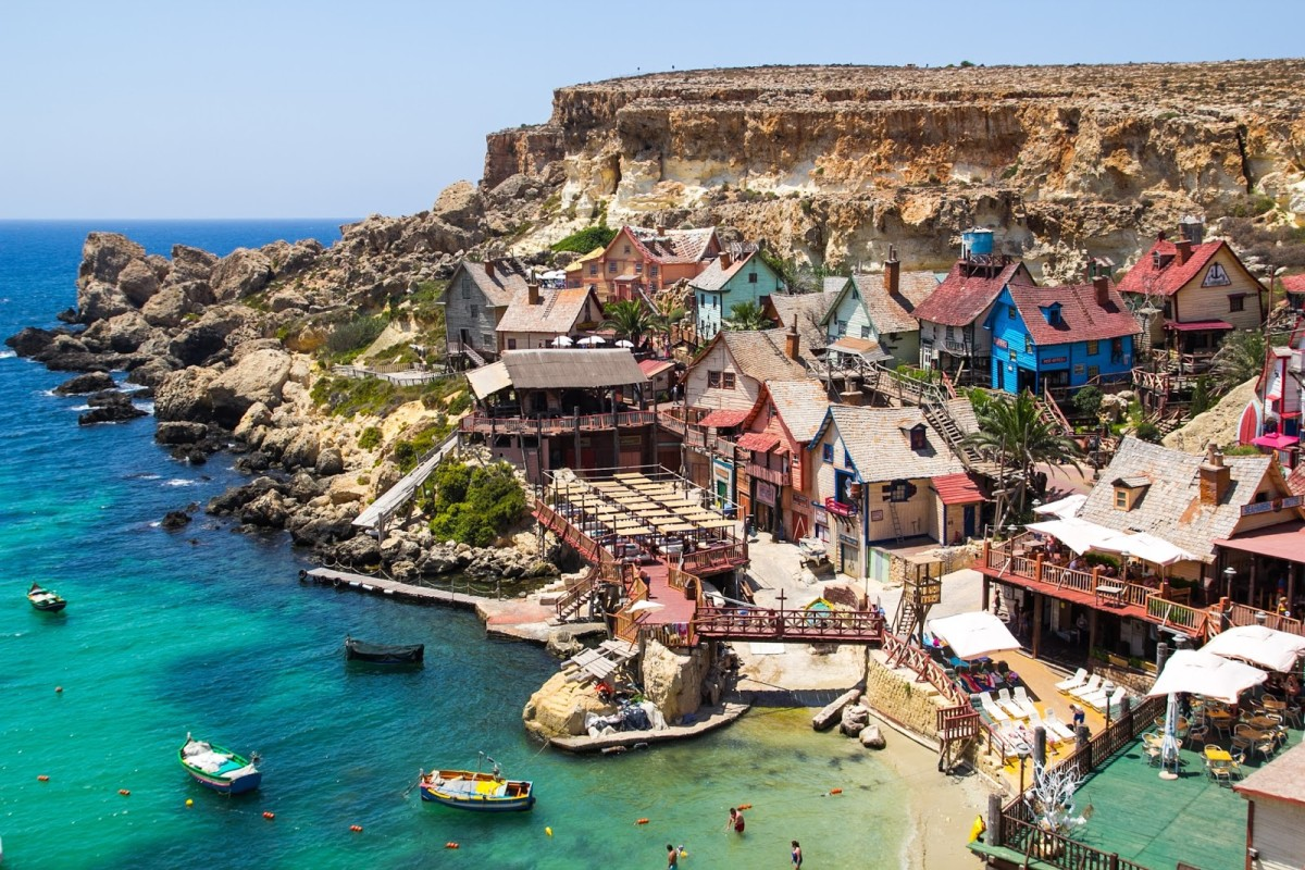 City break in Malta! 81 eur/pers (zbor si cazare 3 nopti)