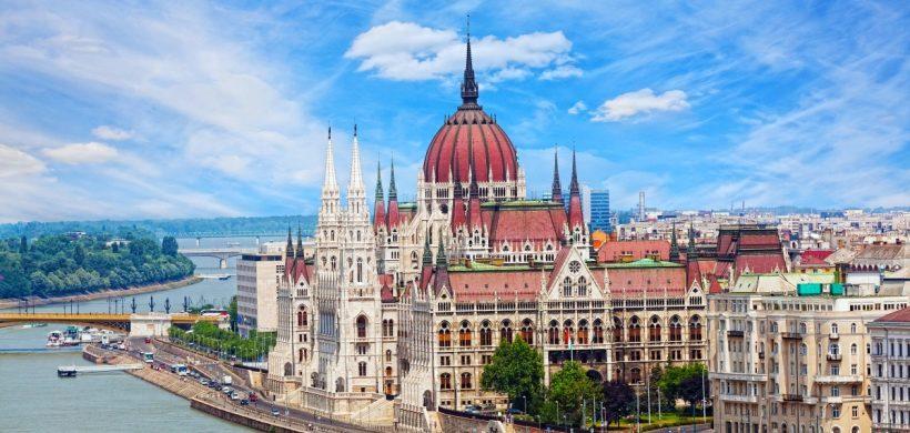 Weekend prelungit in Budapesta, 91 euro! (zbor si cazare 3 nopti)