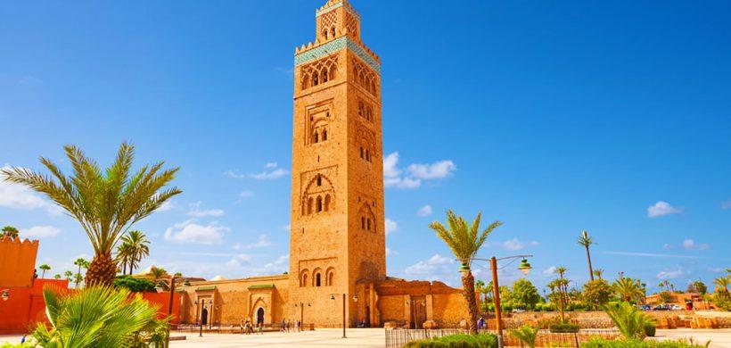 Vacanta in Maroc, 161 euro! (zbor si cazare 5 nopti la hotel de 4 stele cu SPA)