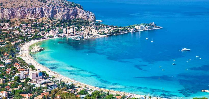 Vacanta in Sicilia, 133 euro! (zbor si cazare 4 nopti)