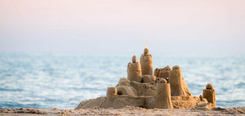 Vacanta la plaja in Italia, Rimini! 112 euro/pers (zbor, transfer, cazare 4 nopti si mic-dejun)