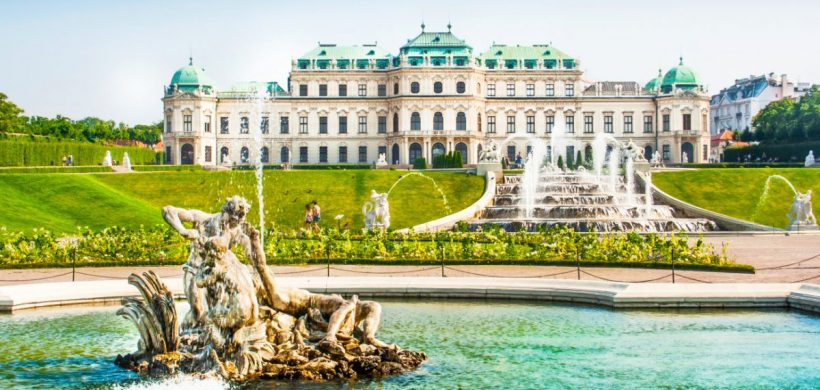 City break Viena, 97 euro! (zbor si cazare 3 nopti)