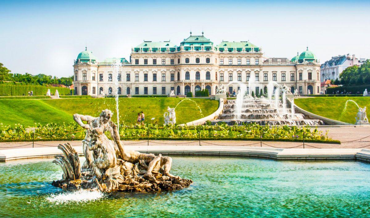 City break Viena, 92 euro! (zbor si cazare 3 nopti)