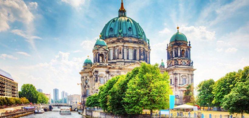 3 zile la Berlin! 75 Eur (zbor si cazare 2 nopti)