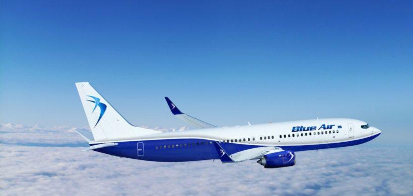 URGENT!! Bilete la 0.38 lei dus-intors catre Lamezia Terme cu Blue Air!