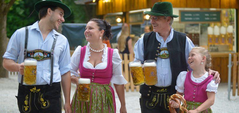 4 zile in inima Bavariei! 145 eur/pers (zbor si cazare 3 nopti)