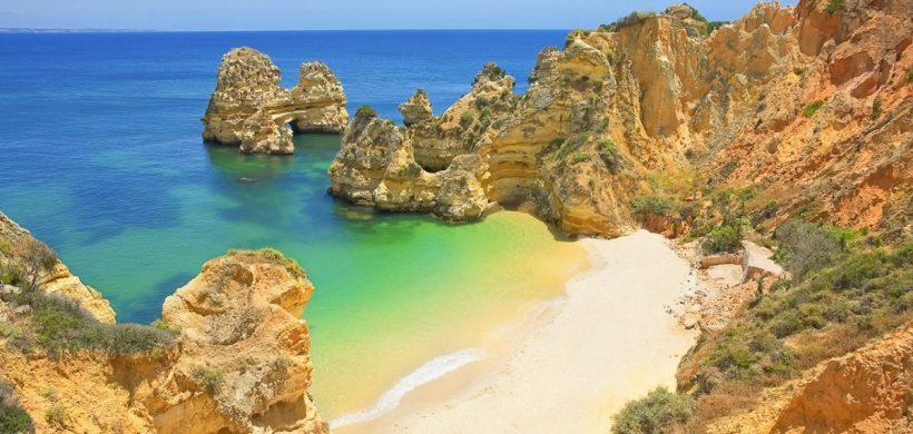 Vacanta in Algarve! 189 euro (zbor si cazare 5 nopti)