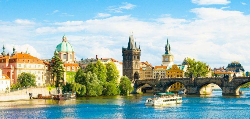 Weekend in Praga! 142 Eur/pers (zbor direct si cazare 3 nopti)