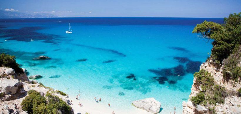 Last minute! 4 zile in Sardinia! 117 eur/pers (zbor si cazare 4 nopti)