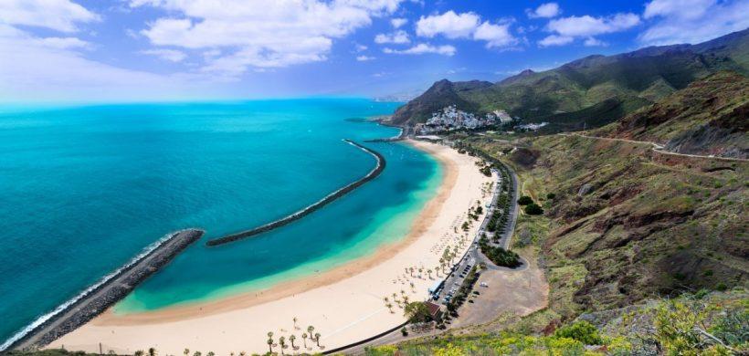 Valentine's Day in Tenerife, 254 euro! (zbor si cazare 7 nopti)