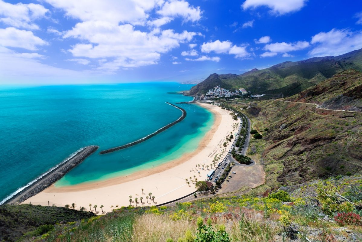 Vacanta in Tenerife, 164 euro! (zbor si cazare 7 nopti)