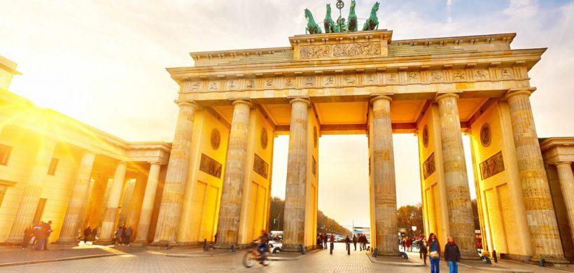 City break Berlin, 74 euro! (zbor si cazare 3 nopti)