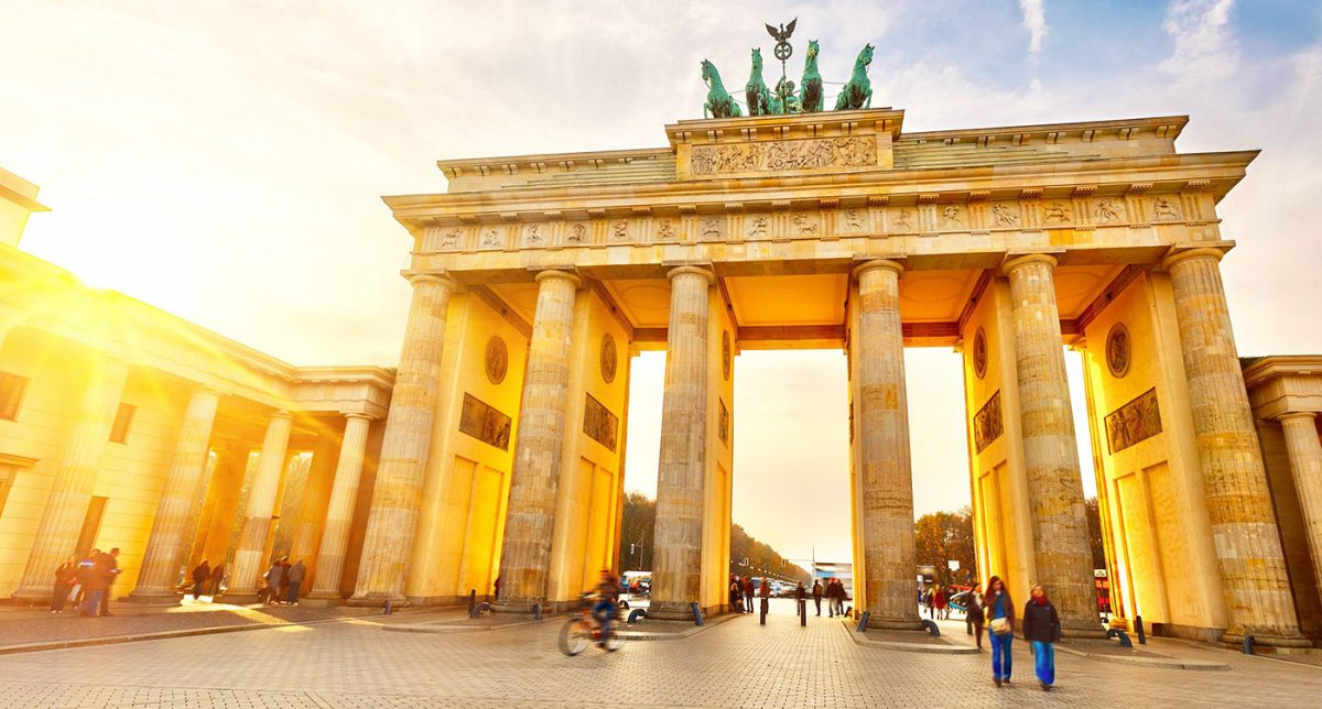 City break Berlin, 69 euro! (zbor si cazare 3 nopti)