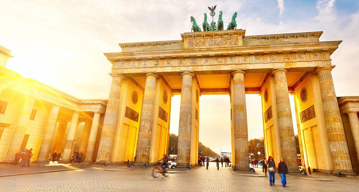 City break Berlin, 69 euro! (zbor si cazare 3 nopti)
