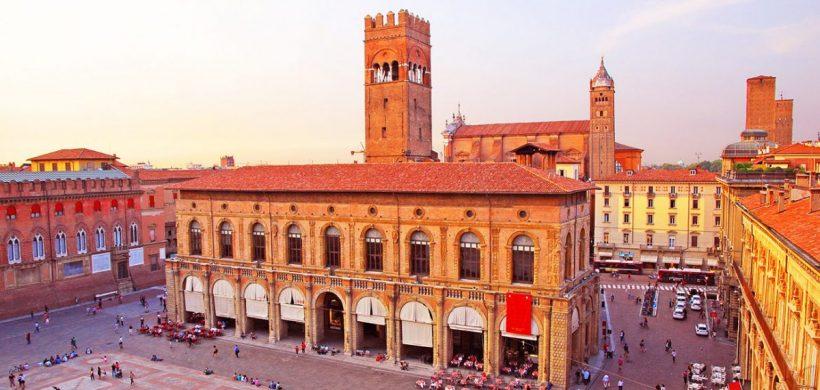 City break in orasul rosu, Bologna! 85 euro (zbor, cazare 3 nopti si mic-dejun)