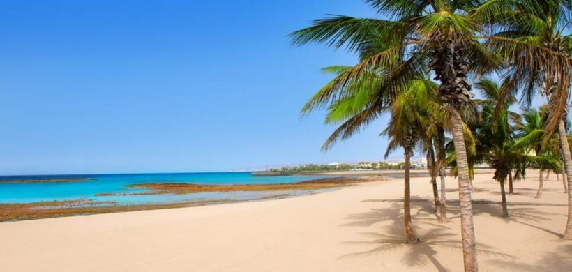 Vacanta in Lanzarote, 195 euro! (zbor si 6 nopti de cazare)