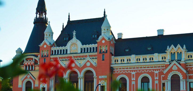 10 locuri pe care nu trebuie să le ratezi în Oradea