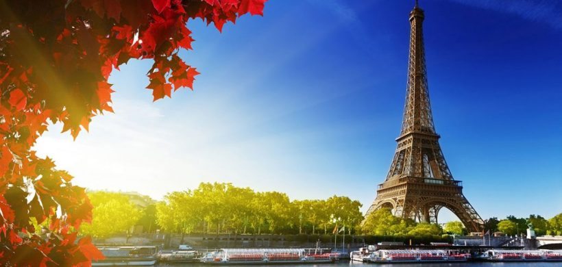 City break in Paris! 145 euro/pers. (zbor si cazare 3 nopti)