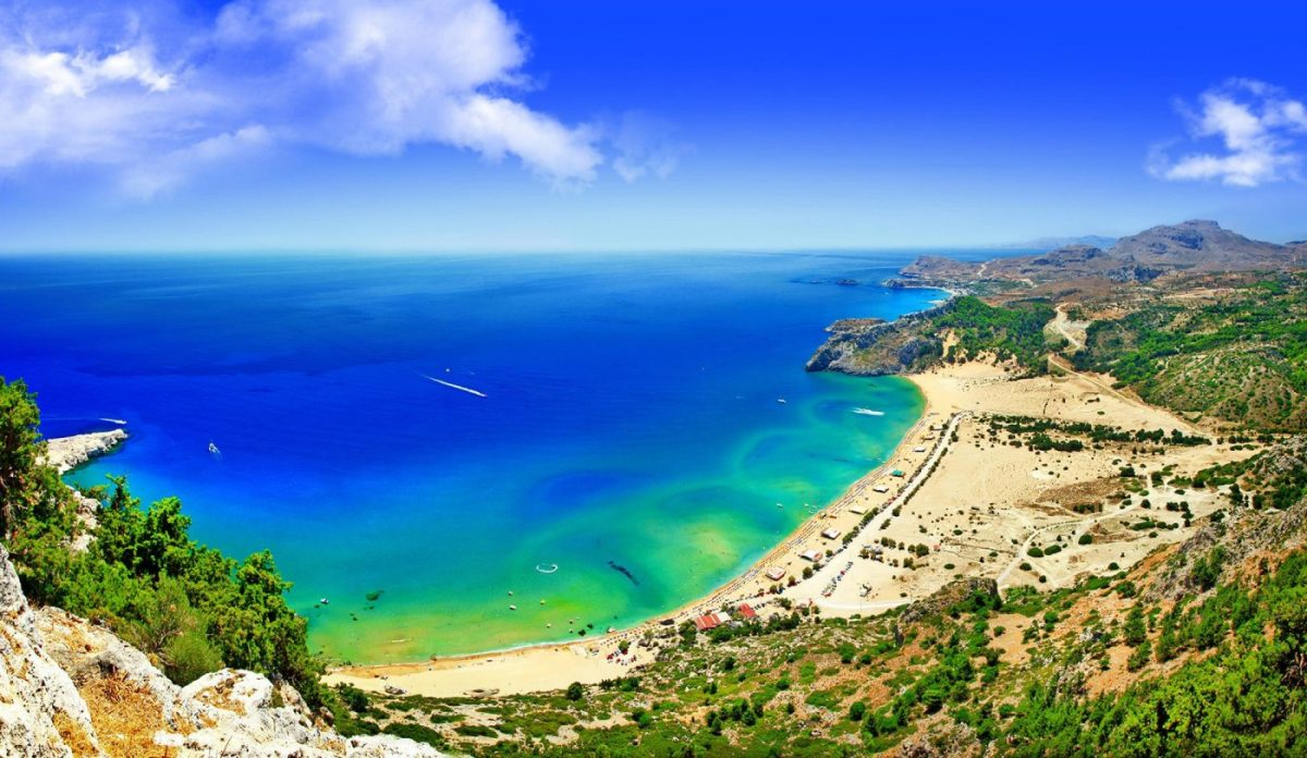 Vacanta in Rodos, 215 euro! (zbor si cazare 8 nopti)