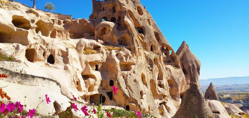 Buget de vacanță DIY: 3 zile în Cappadocia
