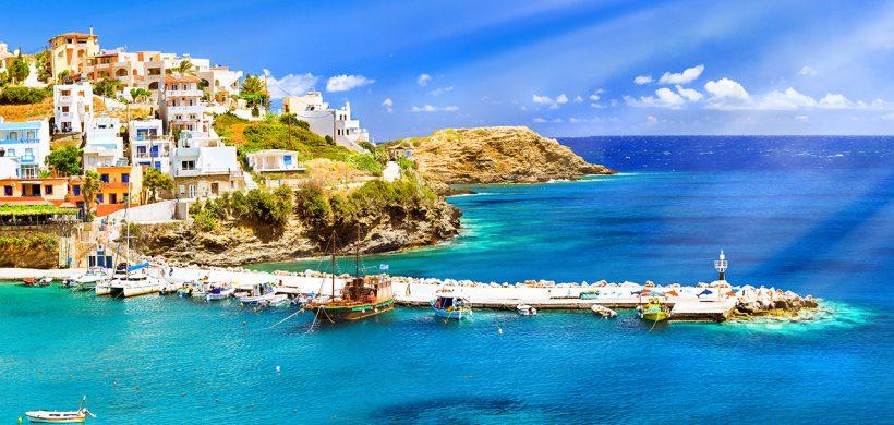 Zboruri ieftine catre 7 insule grecesti in sezonul de vara