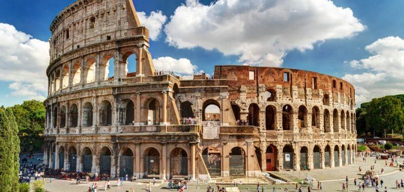 3 zile de vara la Roma! 87 euro/pers (zbor si cazare)