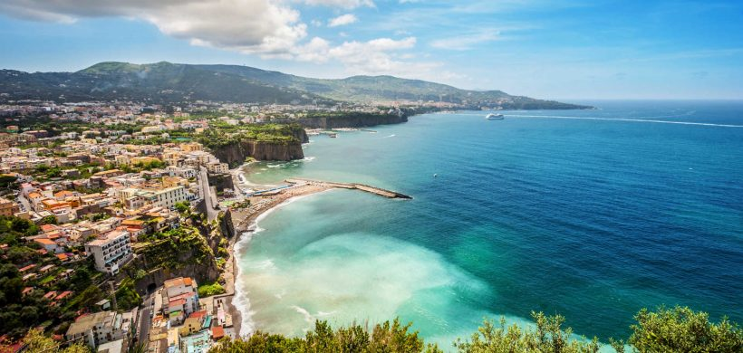Vacanta in Sicilia, 134 euro! (zbor si cazare 4 nopti)
