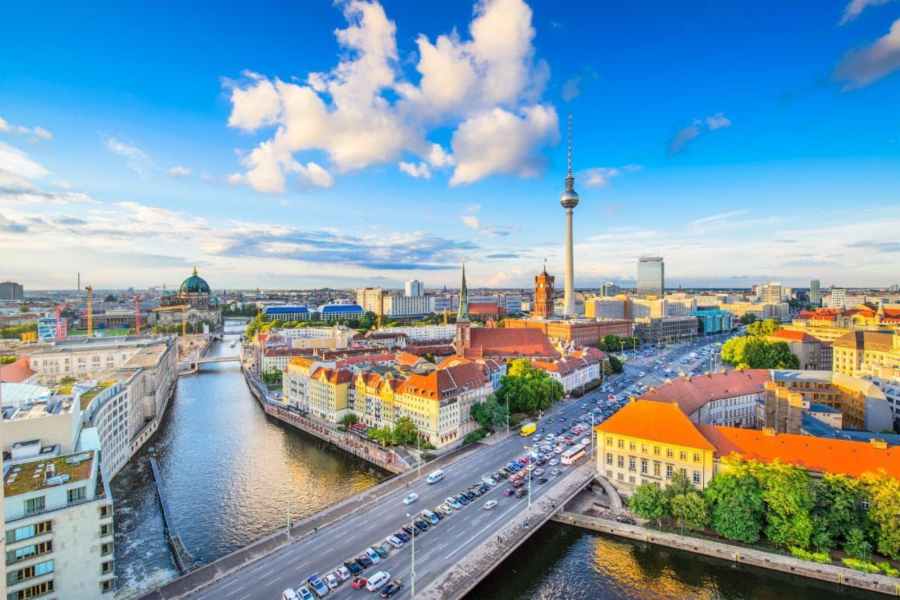 City break in Berlin, 68 euro! (zbor si cazare)