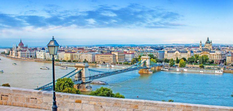 City break Budapesta, 97 euro! (zbor si cazare 3 nopti)