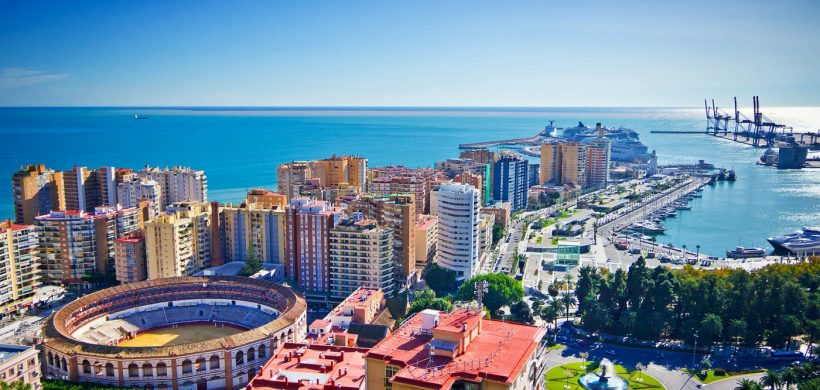 Weekend prelungit in Costa del Sol! 117 euro/pers. (zbor si cazare 3 nopti)