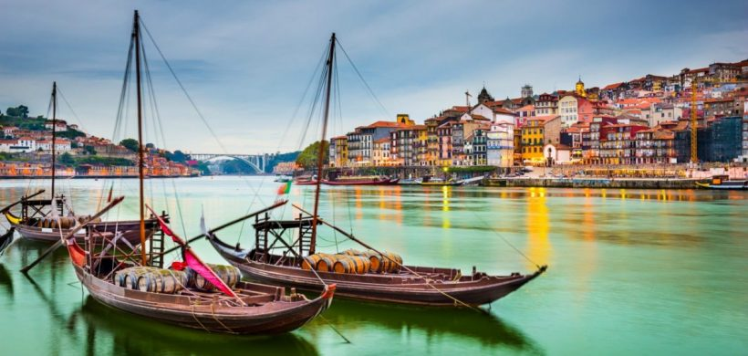 Weekend prelungit in Porto, 155 euro! (zbor si cazare 3 nopti)