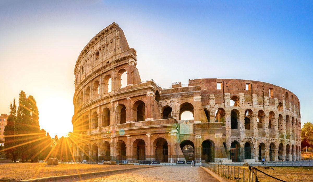 4 zile la Roma, 119 euro! (zbor si cazare)