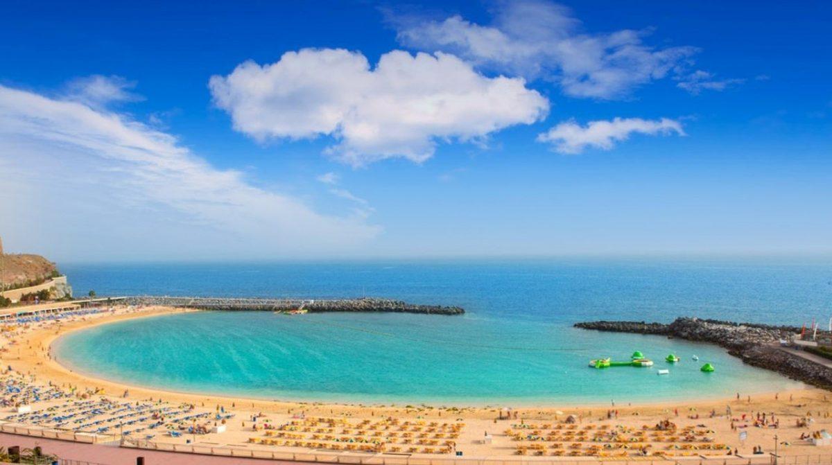 O saptamana la plaja in Insulele Canare, 217 euro! (zbor si cazare)