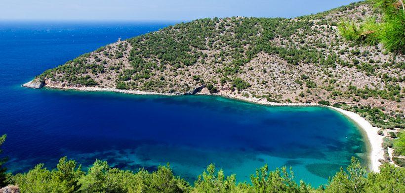 O saptamana pe insula Chios, 219 euro! (zbor si cazare)