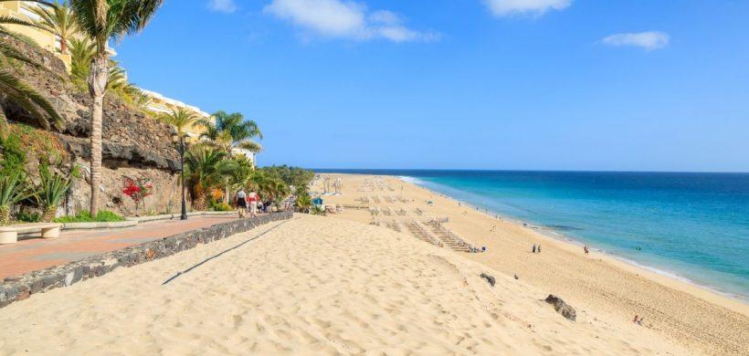 Vacanta la plaja in Gran Canaria, 243 euro! (zbor si cazare 7 nopti)