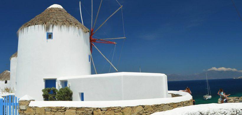 Mykonos, un colț de rai: 10 locuri pe care să nu le ratezi