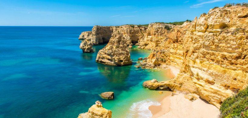 Vacanta in Algarve, 197 euro! (zbor si cazare 6 nopti)