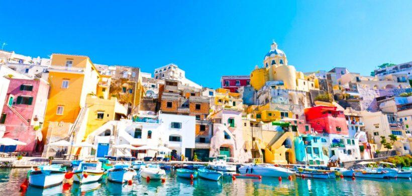 City break Napoli, 94 euro! (zbor si cazare 3 nopti)