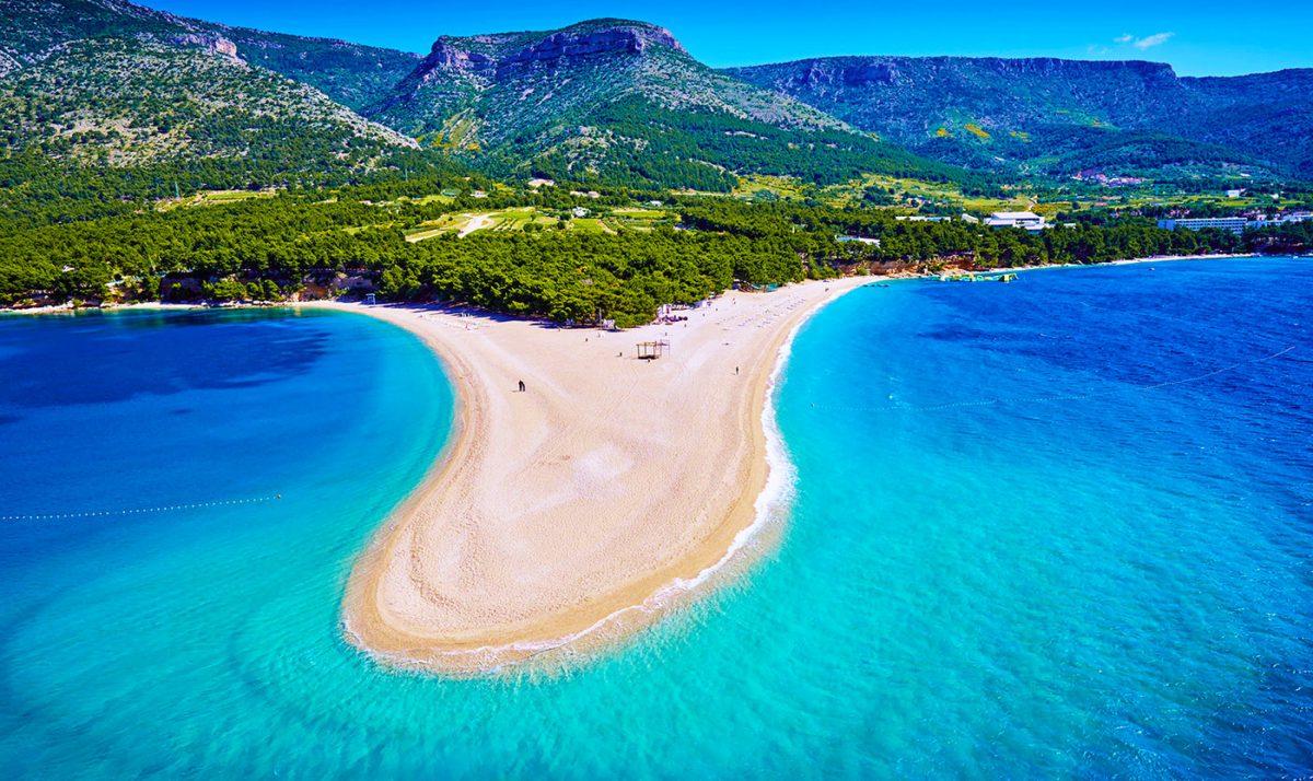 Vacanta in Croatia, 273 euro! (zbor si cazare 7 nopti)
