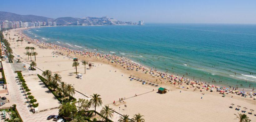 4 zile la plaja in Valencia, 170 euro! (zbor si cazare)