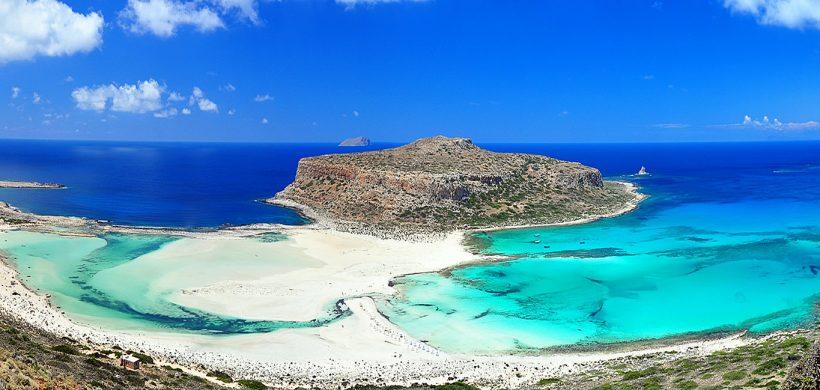 O saptamana in Creta, 140 euro! (zbor si cazare)