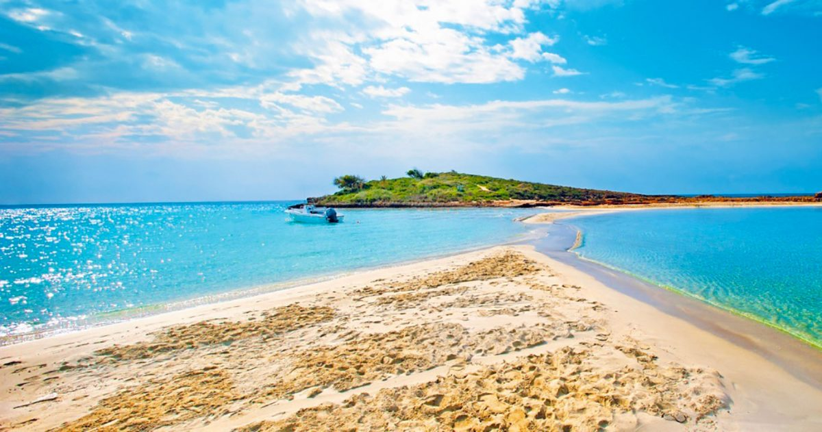 Vacanta in Cipru, 168 euro! (zbor si cazare 7 nopti)
